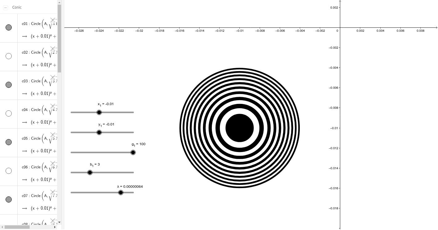 5-3-2 Zonenplatte Drücke die Eingabetaste um die Aktivität zu starten