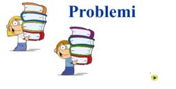 Problemi sui... libri
