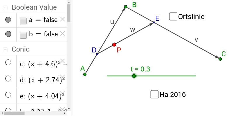 Diese Splines sind eine Vorstufe der Bezier-Splines mit den Bernsteinpolynomen 3.Grades. Drücke die Eingabetaste um die Aktivität zu starten