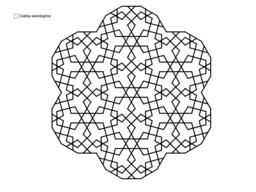 Islamic Tesselations