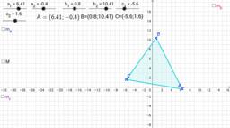 Háromszögek geometriája