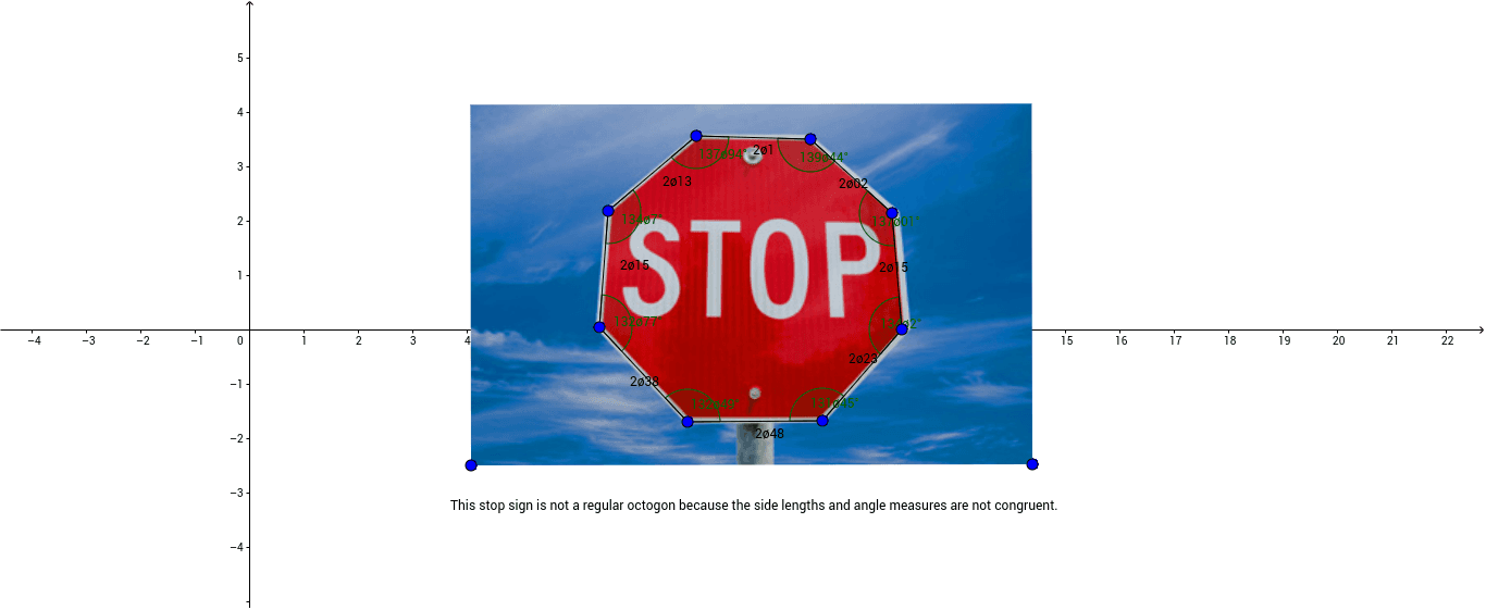 Stop Sign Press Enter to start activity