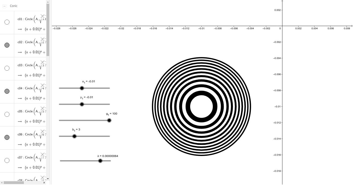 5-3-1 Zonenplatte Drücke die Eingabetaste um die Aktivität zu starten