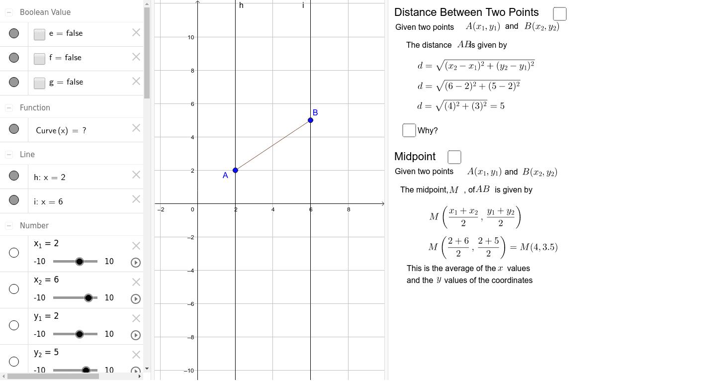 Pythagorean Theorem Press Enter to start activity