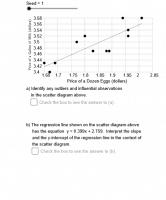Scatter Plot Analysis