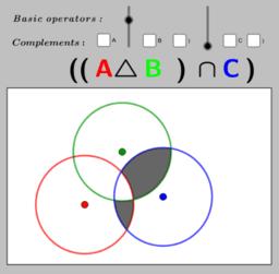Venn Diagram (dynamic)