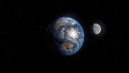 Mjesečeva orbita