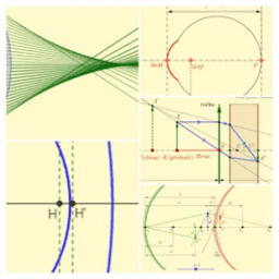 F - Optika geometrická