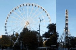 A harmonikus rezgőmozgás és a körmozgás kapcsolata