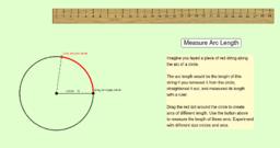 Arc Length 1