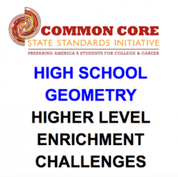 Geometry (Challenges)