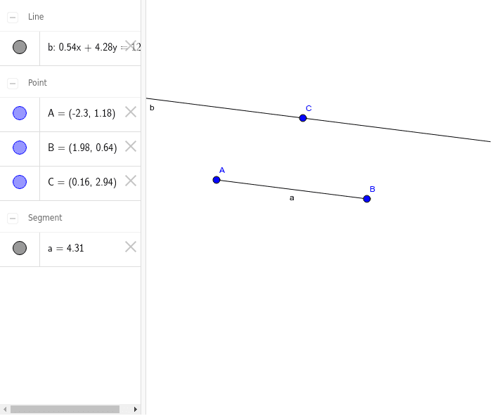 Lesson 2 Parallel Line Press Enter to start activity