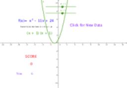 Factoring Trinomials Level 1