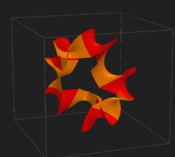 Calabi-Yau 5.5. (3D)