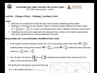 Activity - Change of Basis.pdf