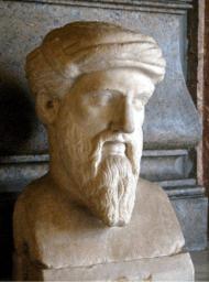 Pythagoras - Flexible Arbeitsblätter