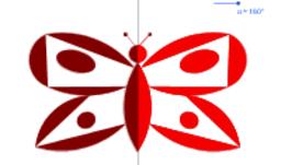 Tatort Tankstelle - Simulation 1 - Schmetterling