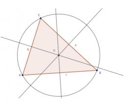 Neigungskurs 8: Geometrische Probleme