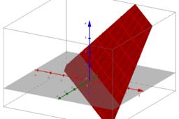 Grid on planes (tube-beta)