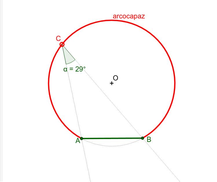Arco capaz- Concepto Presiona Intro para comenzar la actividad