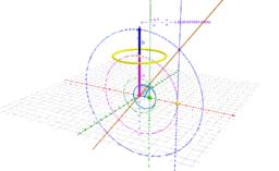 [Quantum Continuum]: Nimbus - [graphical method]