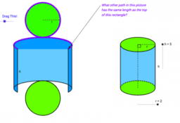 Geometry: Surface Area & Volume