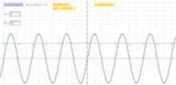 Sine Function Modeling (y = a sin(x) + d) Quiz