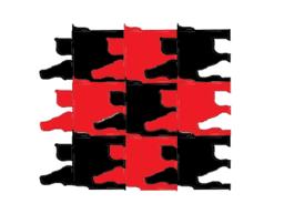 Patterns, parquetage, tessellation