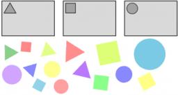Geometrische Figuren