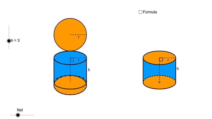 Cylinder Press Enter to start activity