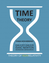 Time theory (theory of non-relativity)