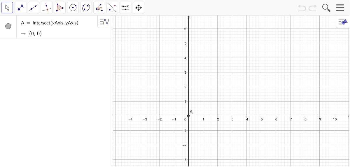 Cada punto del plano es un número complejo. Presiona Intro para comenzar la actividad