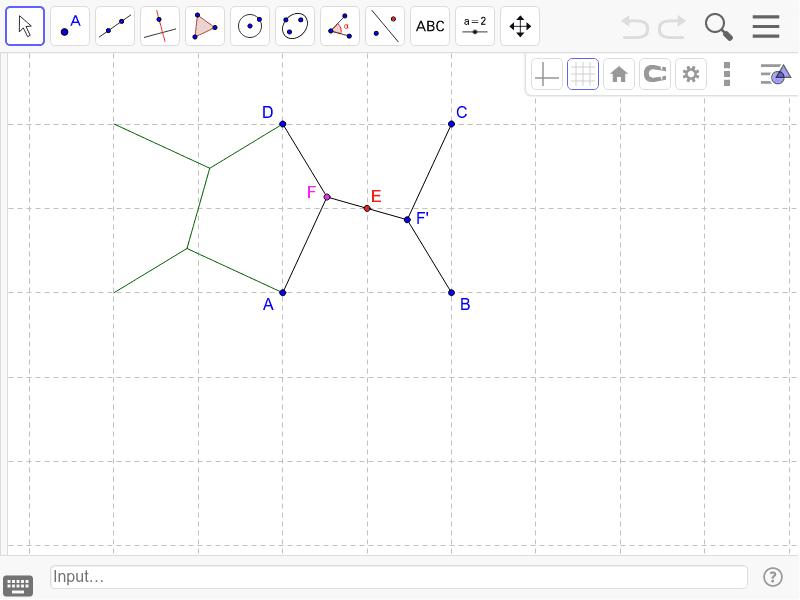 figure 2 (group the segments) Press Enter to start activity