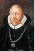 Tycho_Brahe Tryk Enter for at starte aktiviteten