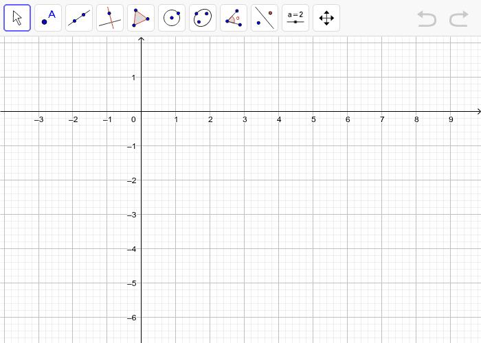 Plotting Points: Make any shape by plotting points over all quadrants. Press Enter to start activity