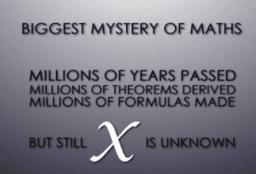Fun With Mathematics