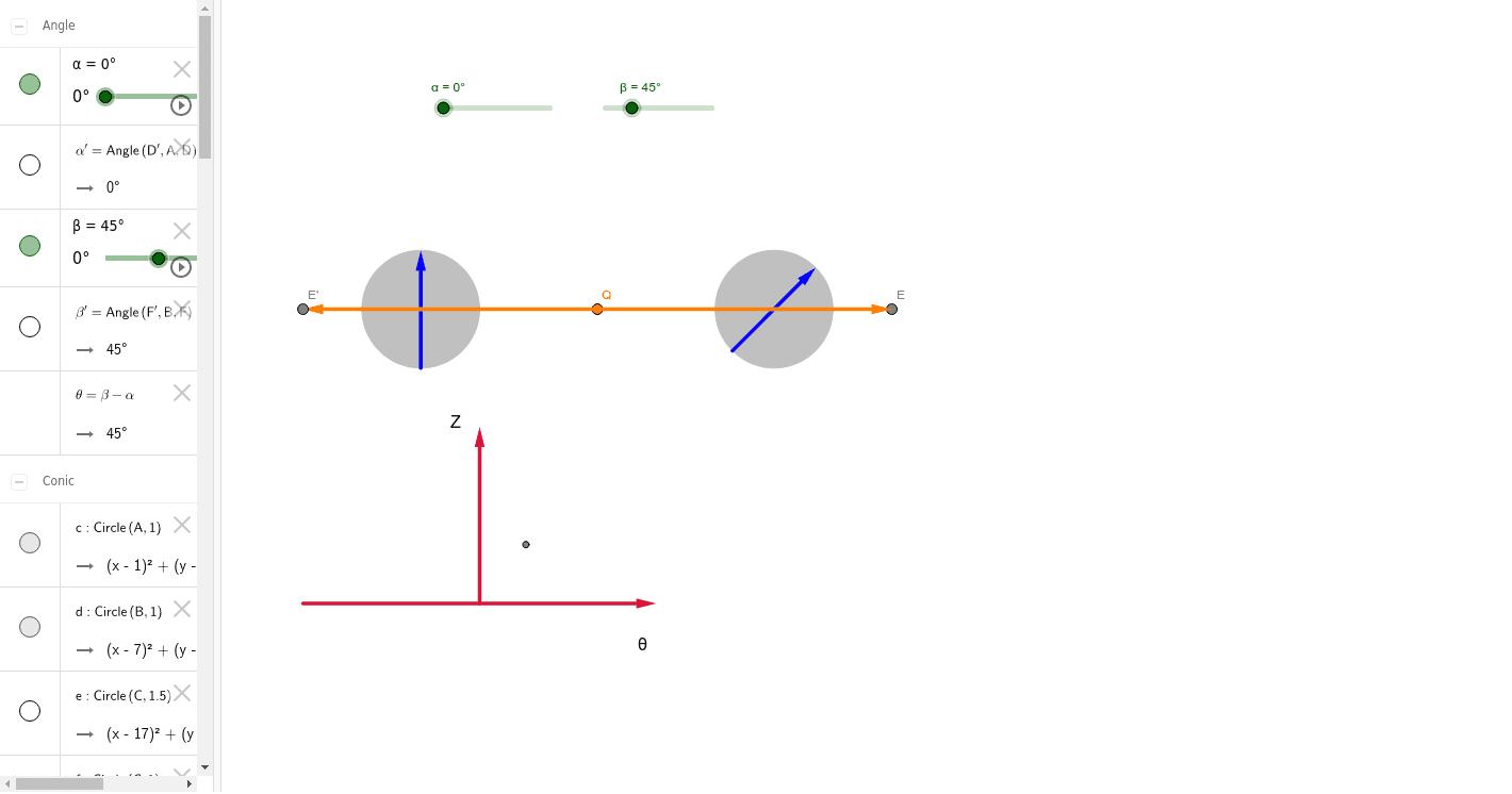 6-3-1 Verschränkung Drücke die Eingabetaste um die Aktivität zu starten