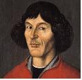 Kopernikus Tryk Enter for at starte aktiviteten