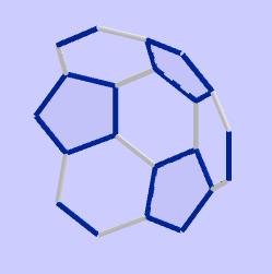 4Dframe soccer ball