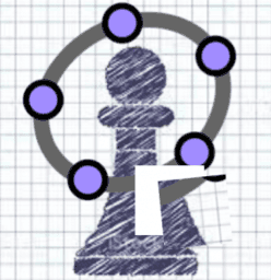Games and Puzzles with GeoGebra