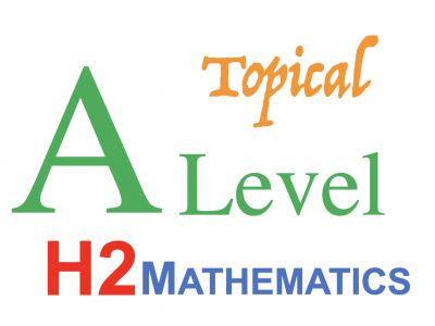 H2 Mathematics A Level