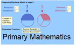 Primary School Mathematics Collection