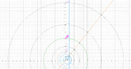 [Quantum Continuum]: Phi - [graphical method]