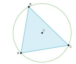 Triangles in Circles: IM Geo.7.5
