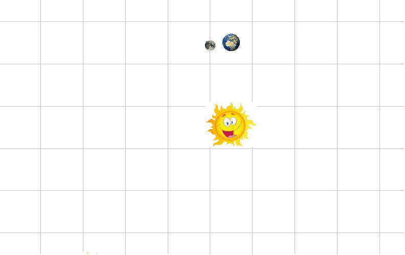 Solsystemet - en begyndelse Tryk Enter for at starte aktiviteten