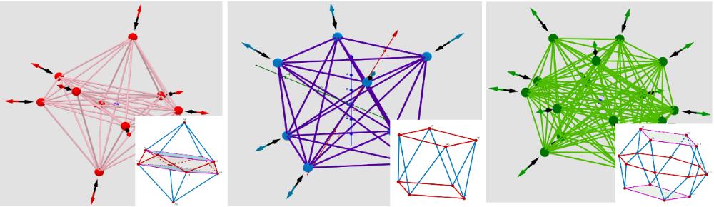 [color=#ff0000]max:[/color] Gyroelongated square bipyramid [color=#0000ff]min:[/color] Anticube [color=#6aa84f]sad:[/color] Octagonal Antiprism