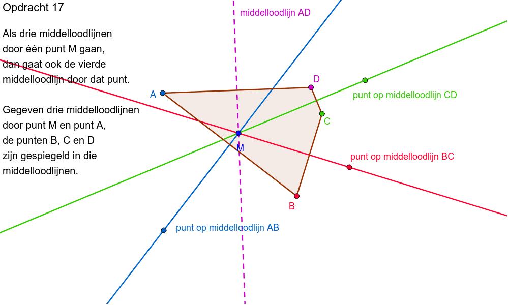 MW9 5 vwo B H6 17 koordenvierhoek Klik op Enter om de activiteit te starten