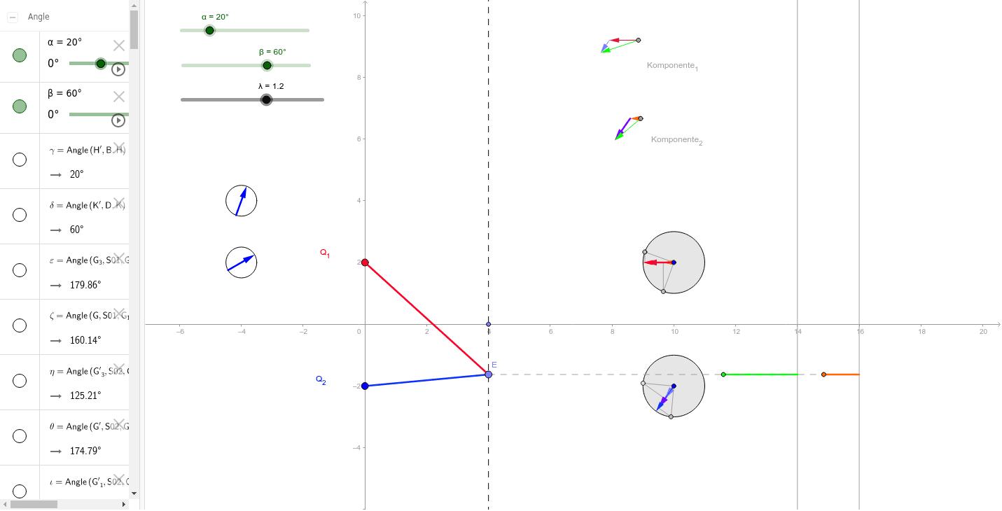 6-2-1 Quantenradierer Drücke die Eingabetaste um die Aktivität zu starten