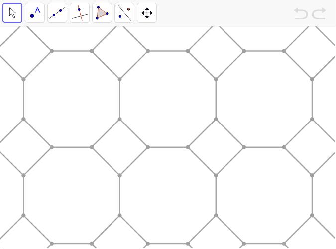 Tessellation #2 Press Enter to start activity