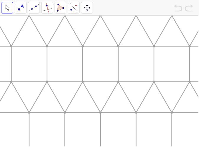 Tessellation #1 Press Enter to start activity